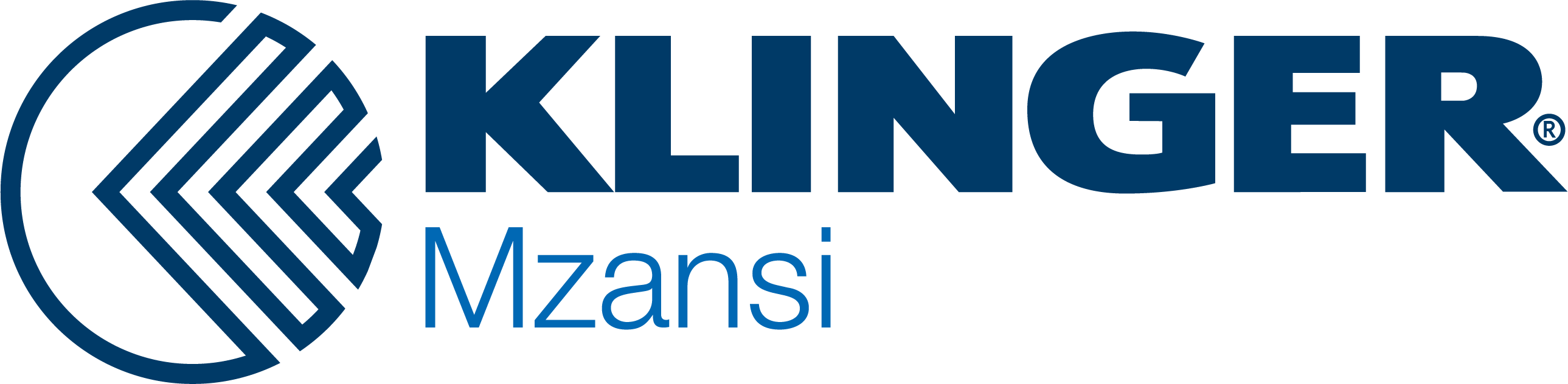 KLINGER Mzansi Company Logo